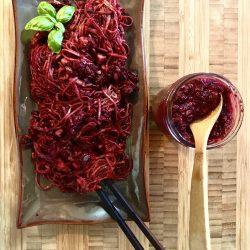 beet food